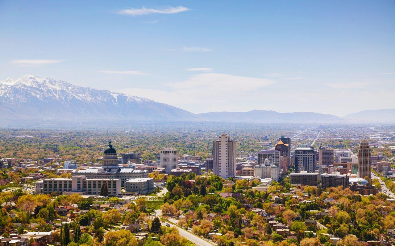 Utah Launches Medical Cannabis Signature Drive