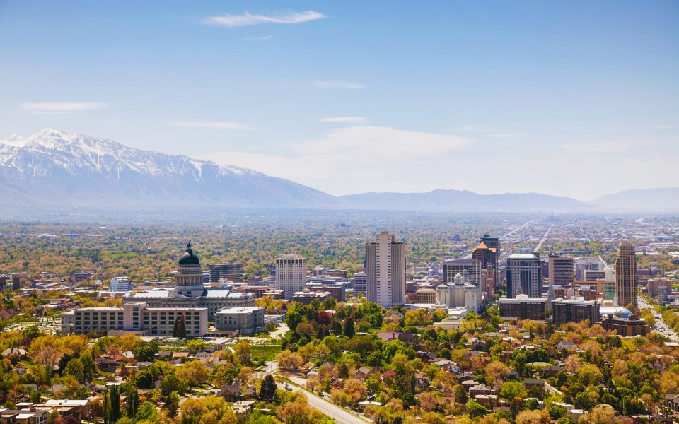 Utah Launches Medical Cannabis Signature Drive