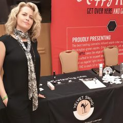 b749f57b7e35 ... up your pair today! Leafly. Related Articles. A Professional Dominatrix  Walks Into a Cannabis Investor Conference…