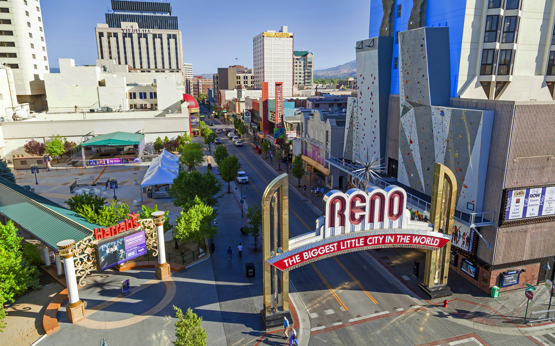 How to Experience Burning Man in Reno Year Round • The