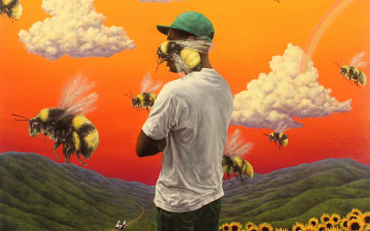 Smoke This, Play That Vol. 3: Tyler the Creator, Lana Del Rey, Kali Uchis, and More