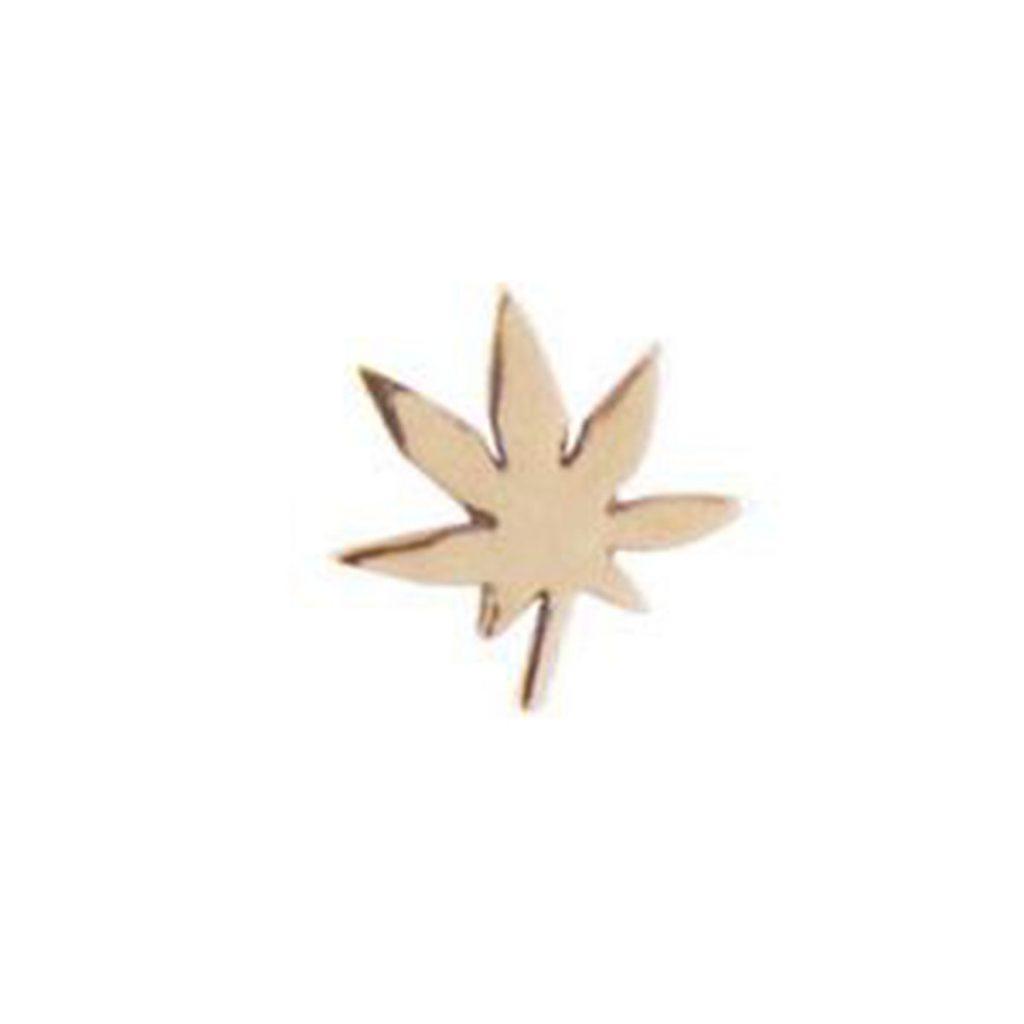 Smoke and Mirrors: Designer Marijuana Leaf Jewelry to Elevate Your Wardrobe   Leafly