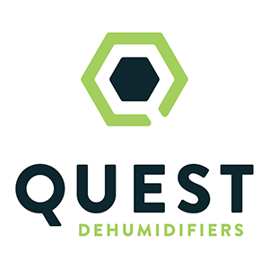 Quest Dehumidifiers logo