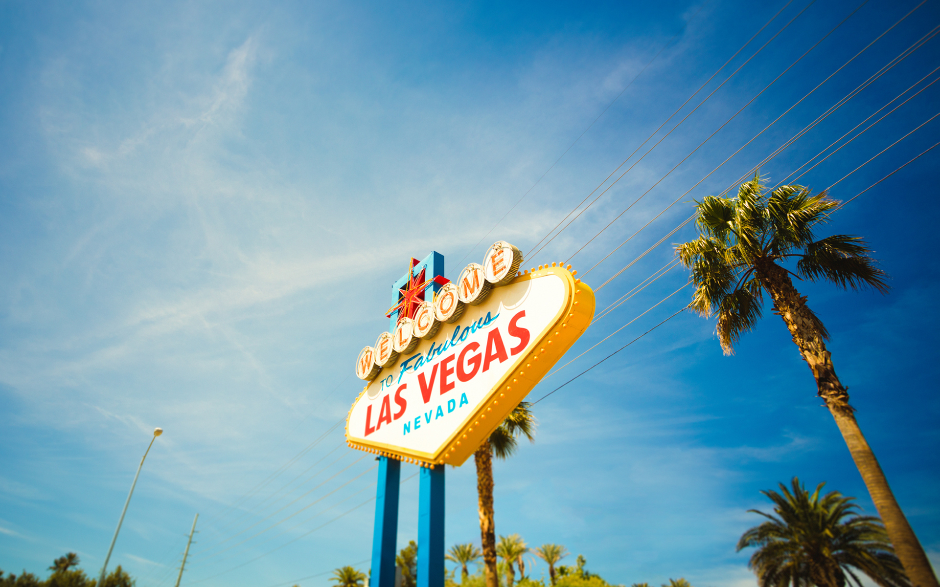 10 Best Things to Do in Las Vegas While You're High