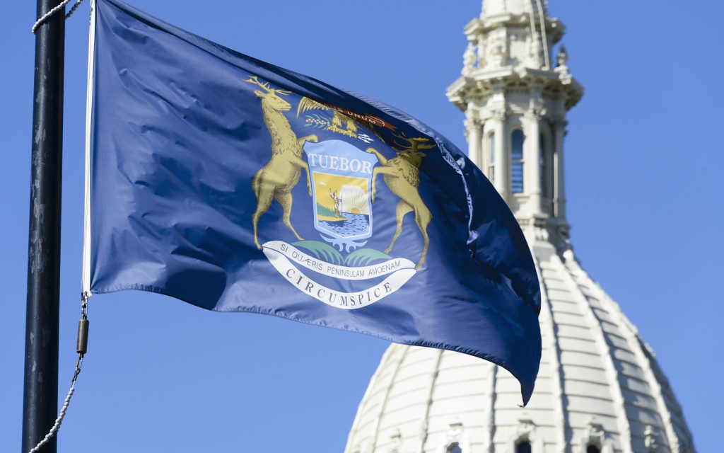 Michigan is winding ending cannabis prohibition by expunging records, and reducing barriers to entering the legal industry.