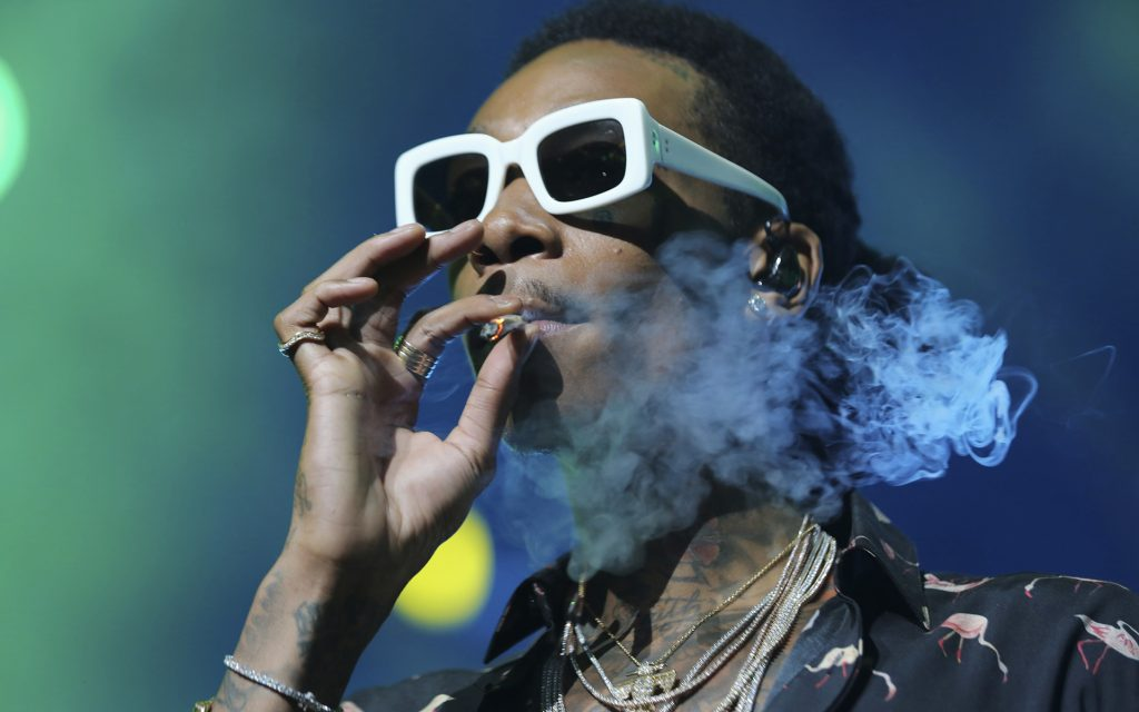 4 Reasons Why We Should Respect Wiz Khalifa