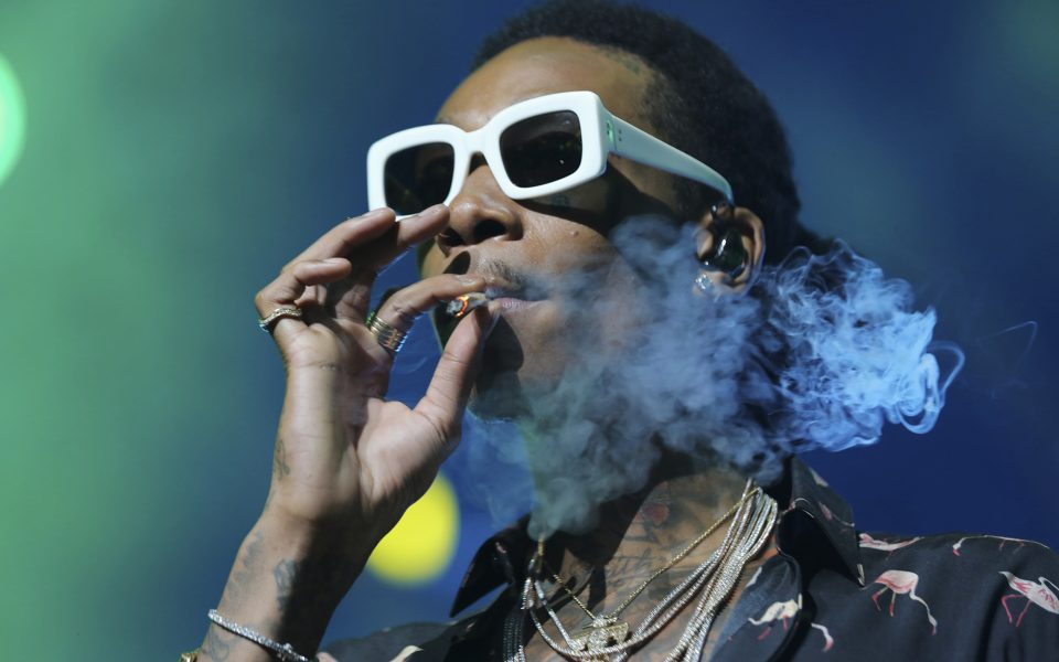 4 Reasons Why We Should Respect Wiz Khalifa's Influence on Cannabis Culture