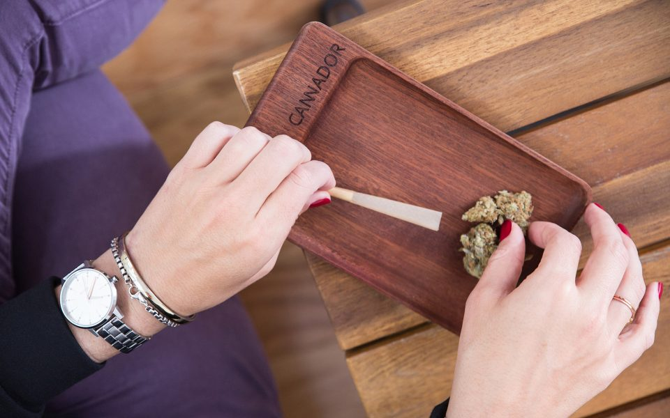 Haute Box: 9 Statement Rolling Trays for Hand-Rolled Joints and Blunts