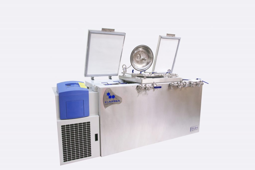 Ethanol extraction: next generation technology