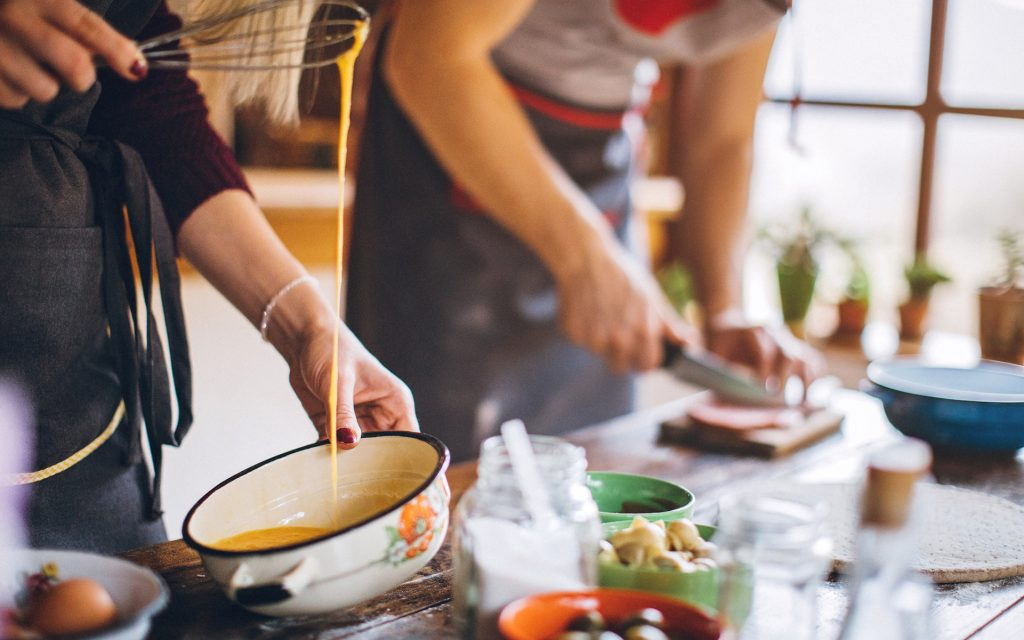 Avoid These 7 Common Mistakes While Cooking Cannabis Edibles