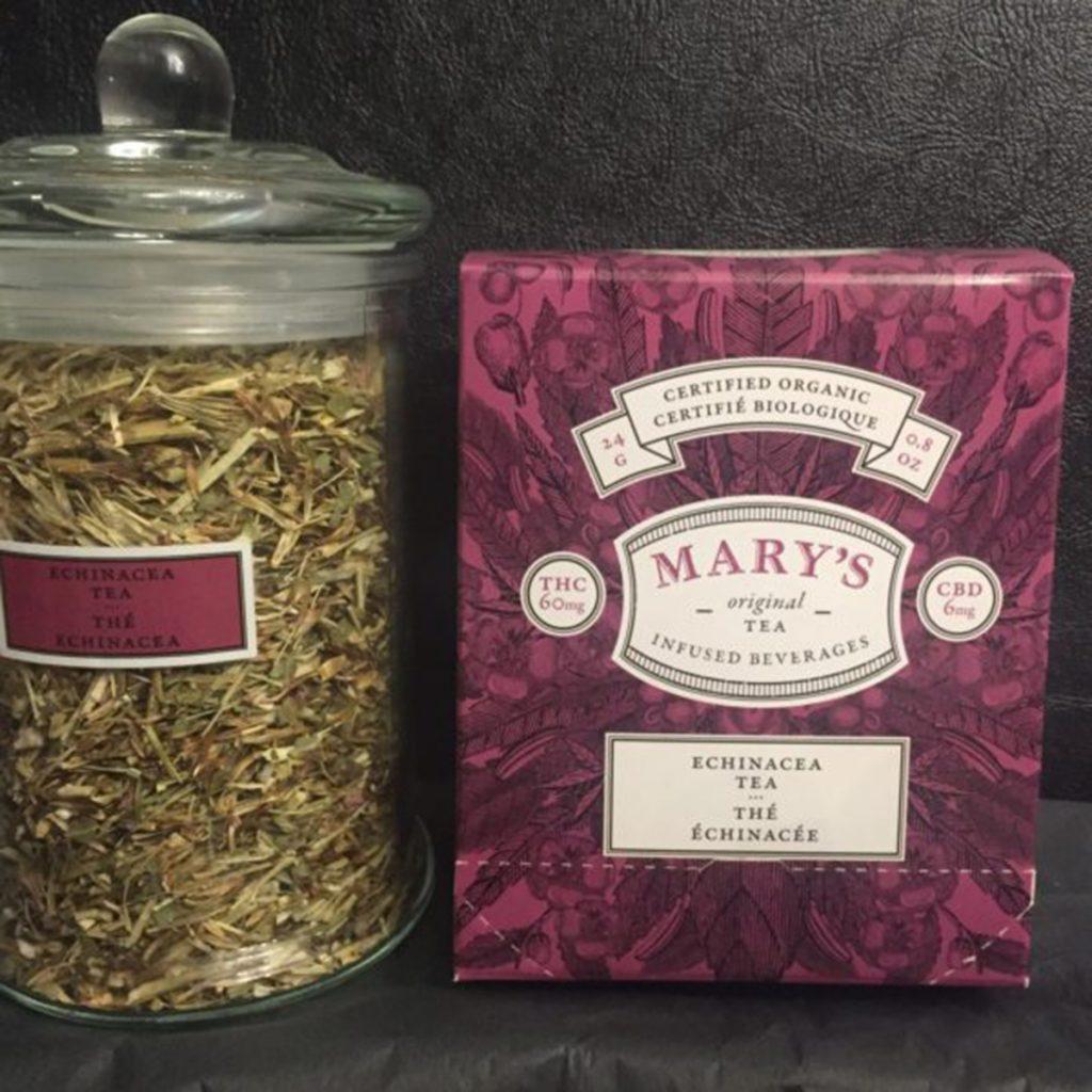 The 10 Best Cannabis Teas on the Market   Leafly