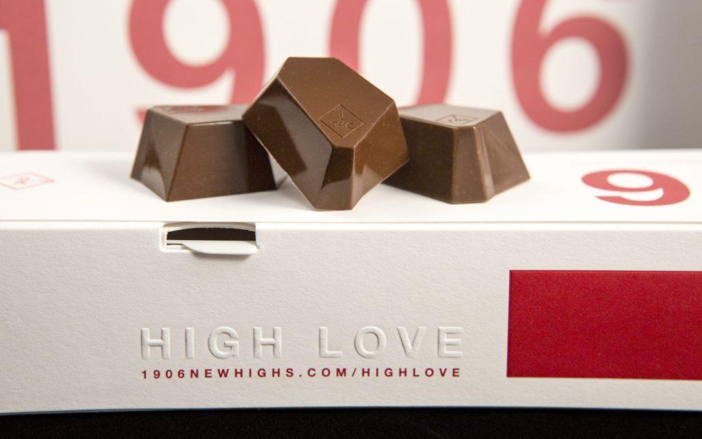 12 Decadent Cannabis Chocolates Worth Your Money   Leafly