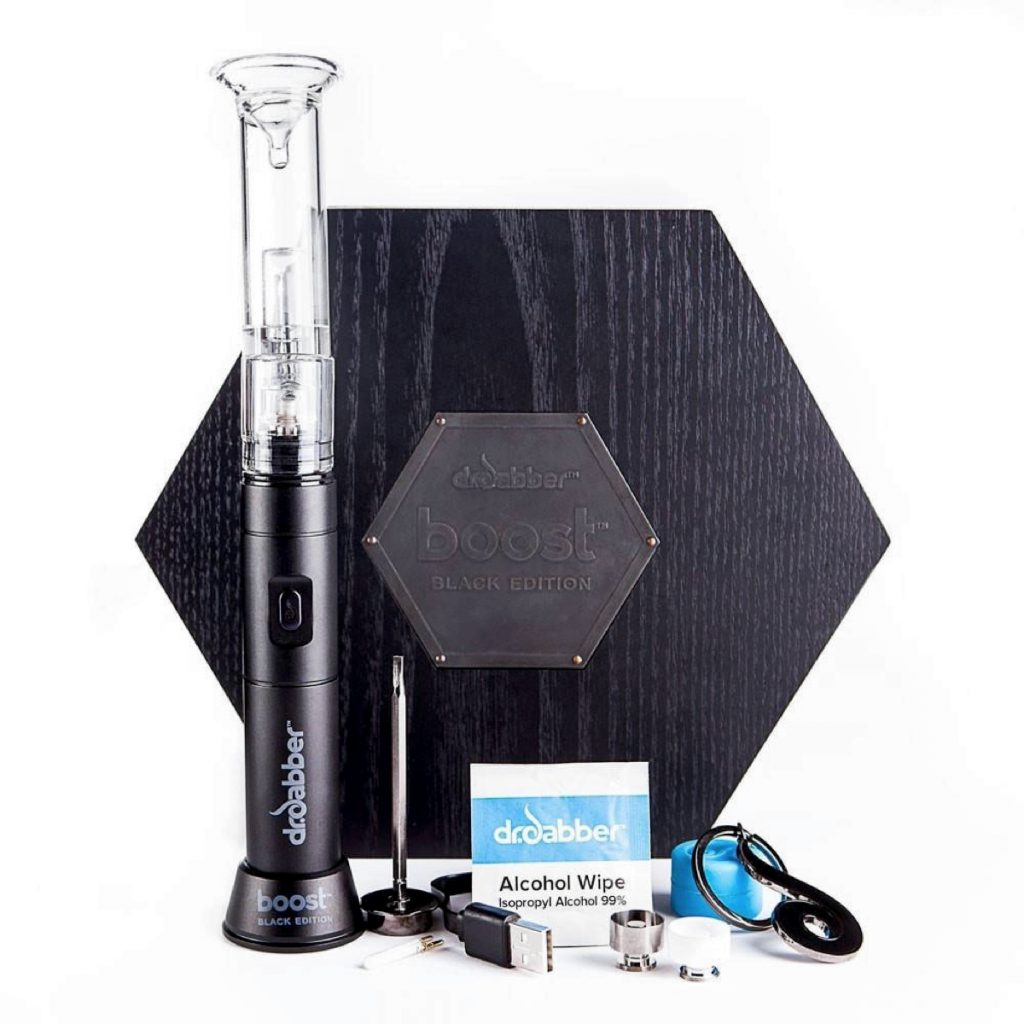 Haute Box: Top 10 Marijuana Dabbing Accessories of 2017 | Leafly
