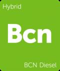 BCN Diesel Leafly cannabis strain tile