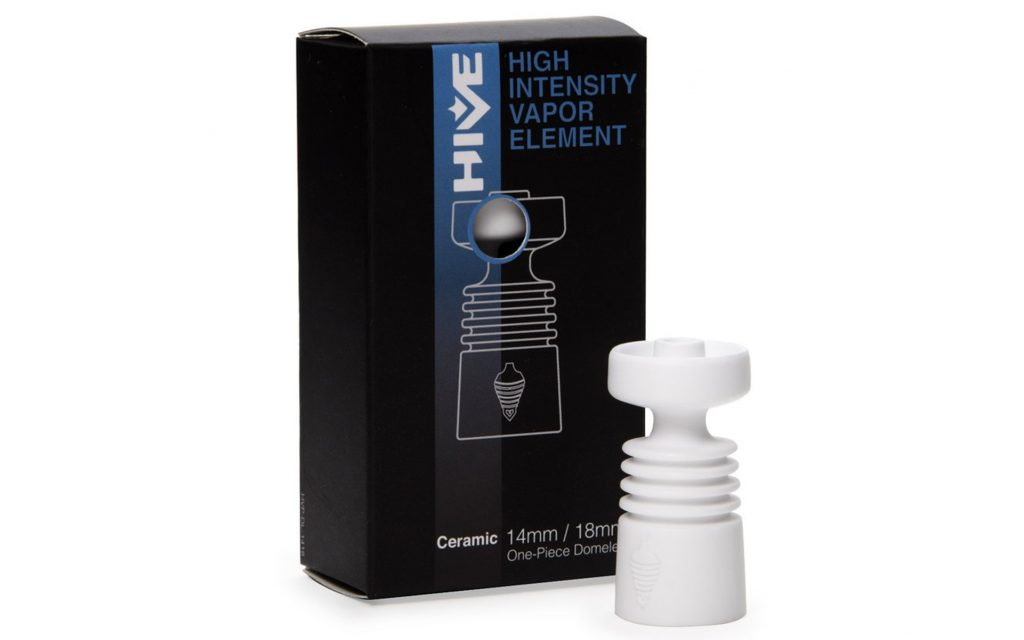 HIVE 14-18mm domeless nail
