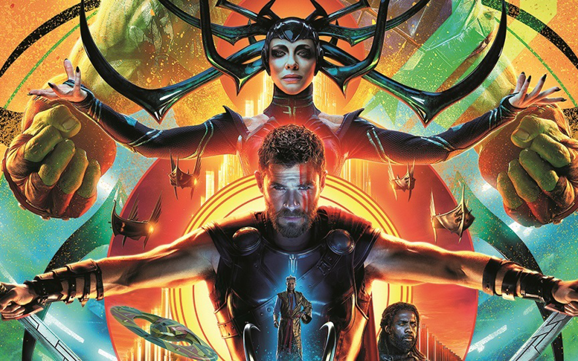 'Thor: Ragnarok': Is It Worth the High?