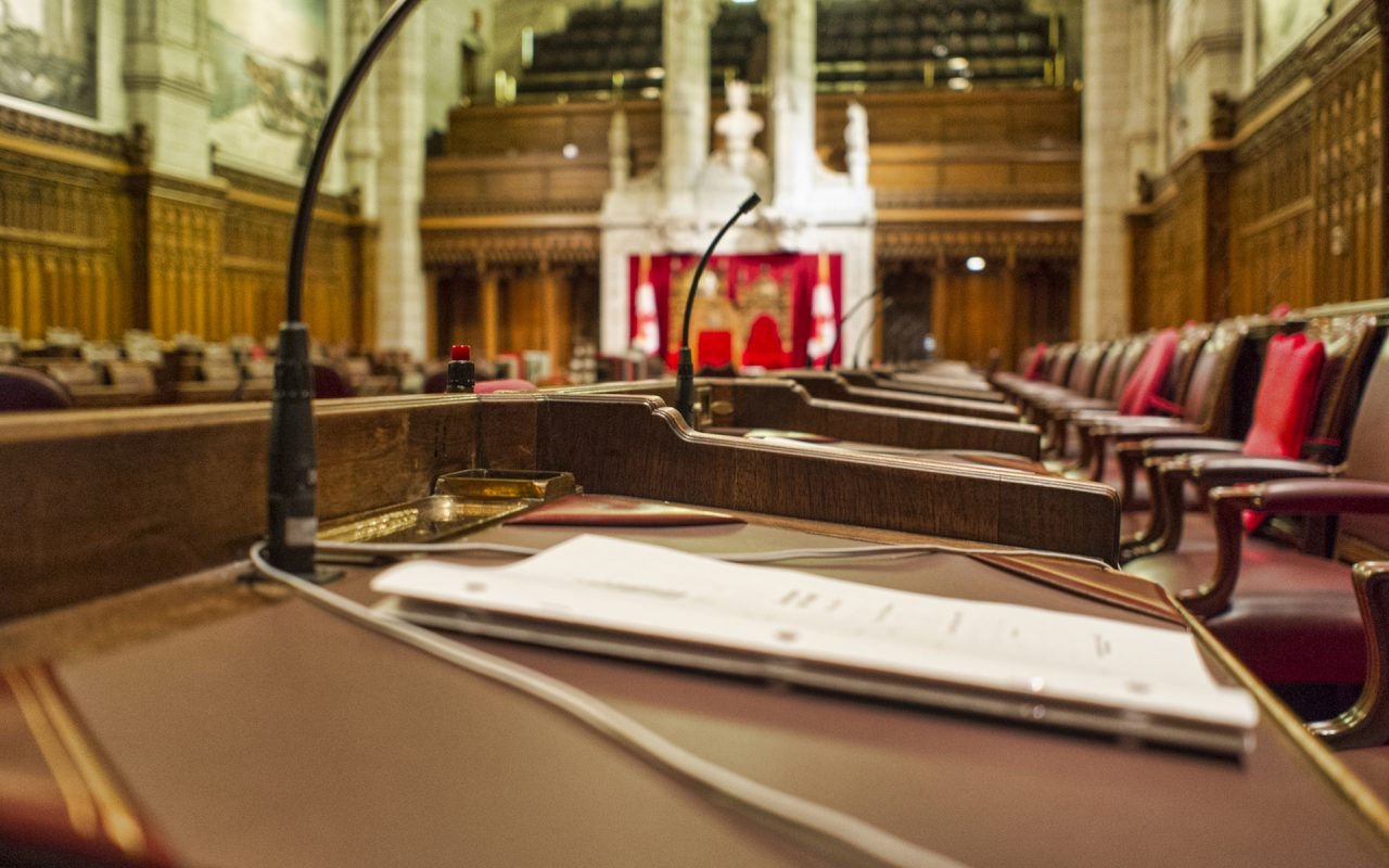 The Canadian Cannabis Act\u0027s Final Hurdle: A Contentious Senate ...