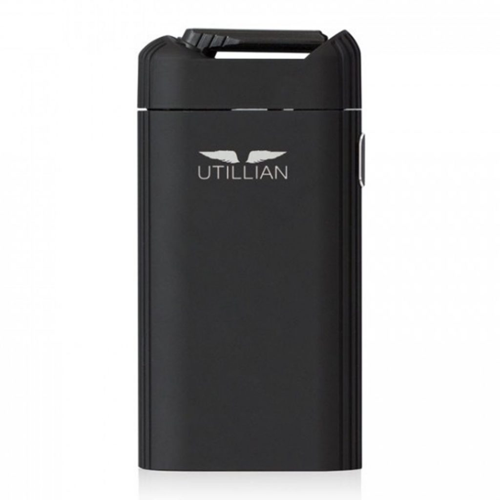 Utillian 721 marijuana vaporizer by Utillian