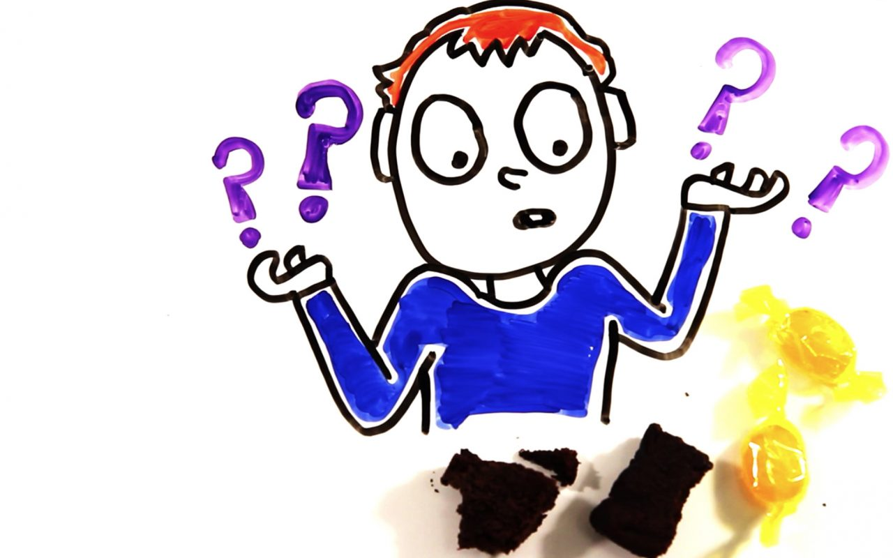 Watch This: How Your Brain Reacts to Edibles