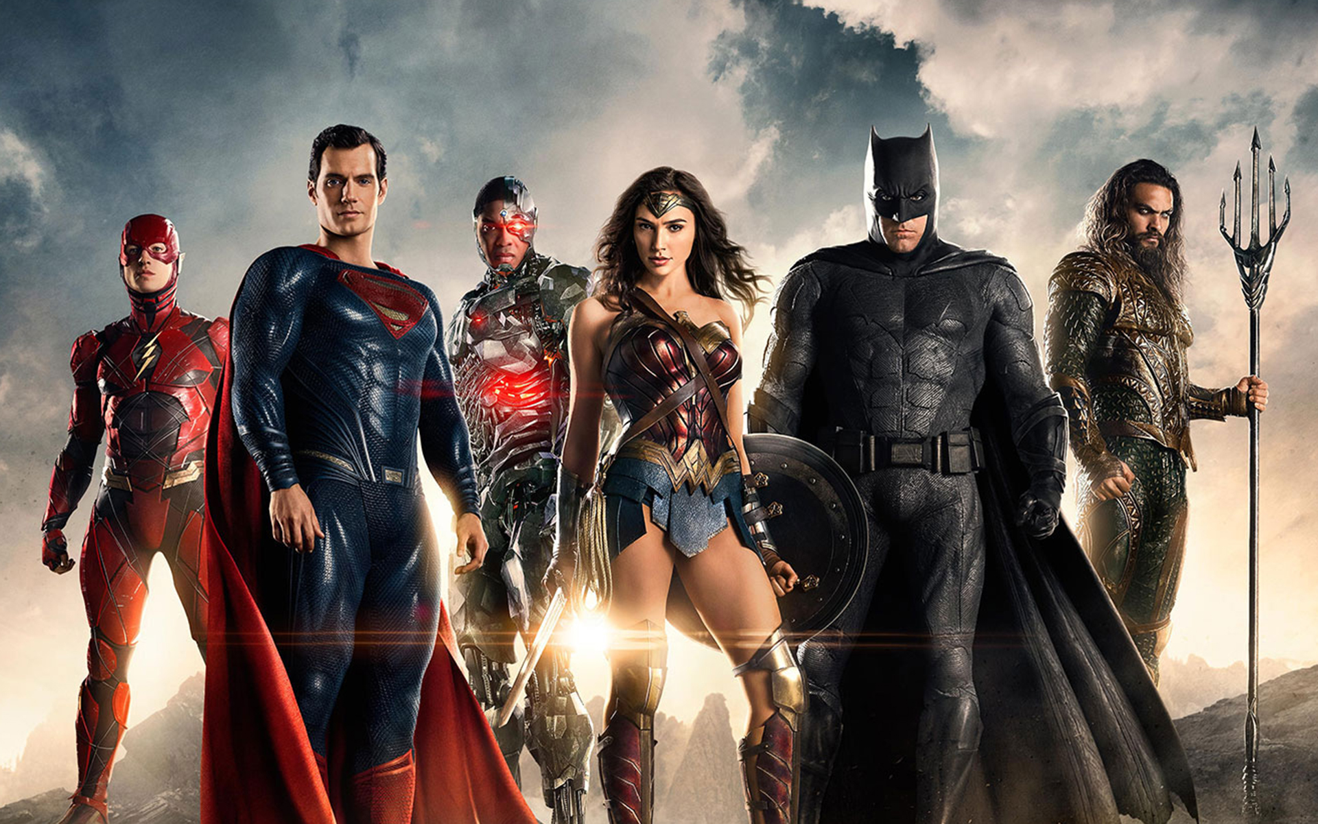 'Justice League': Is It Worth the High?