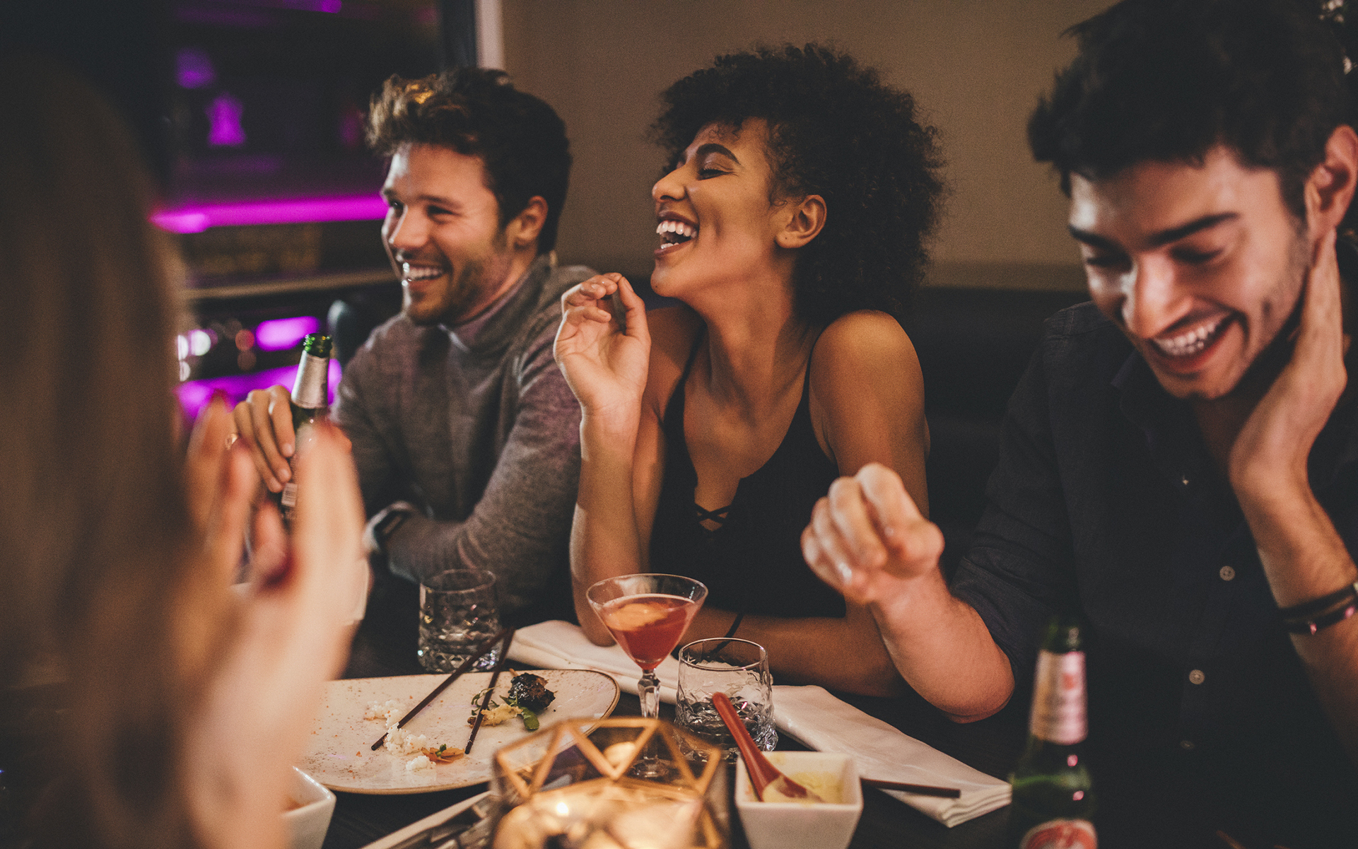The 13 Best Cannabis Strains for Parties