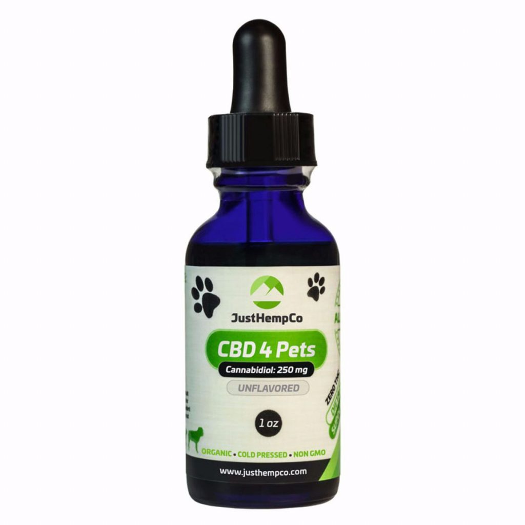 12 CBD Tinctures Made for Your Pet | Leafly