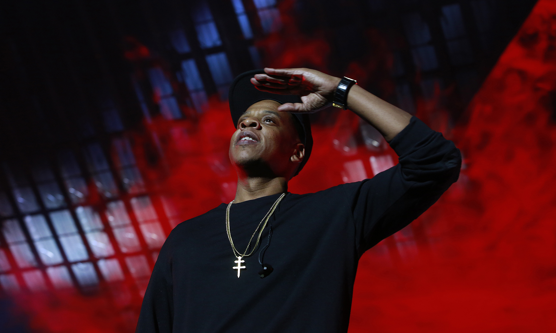 7 Cannabis-Related Jay-Z Lyrics That We Can All Feel
