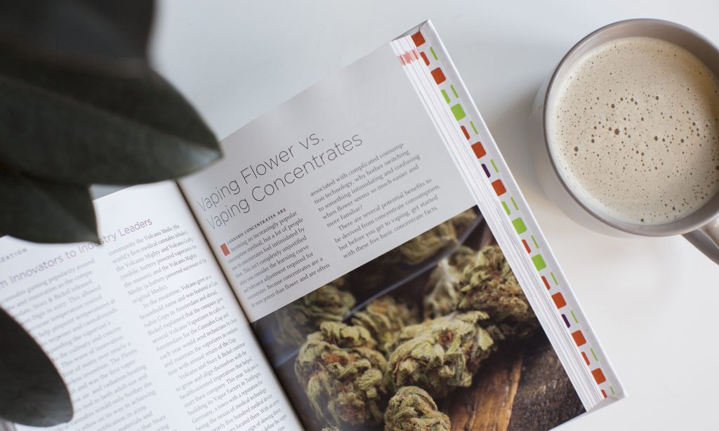 Here's Where to Buy 'The Leafly Guide to Cannabis' Book | Leafly