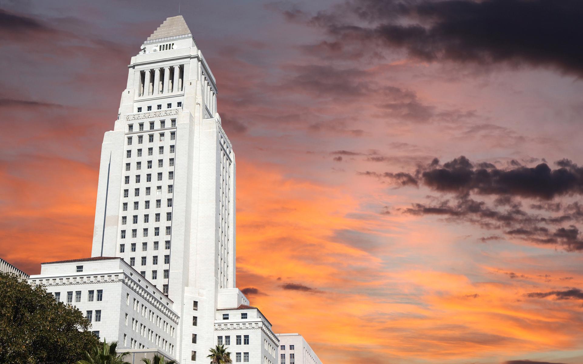 Los Angeles OKs Cannabis Regs, Jan. 1 Launch Unlikely
