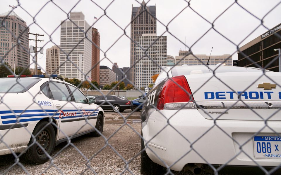 2 Plead Guilty in Detroit Cannabis Licensing Conspiracy