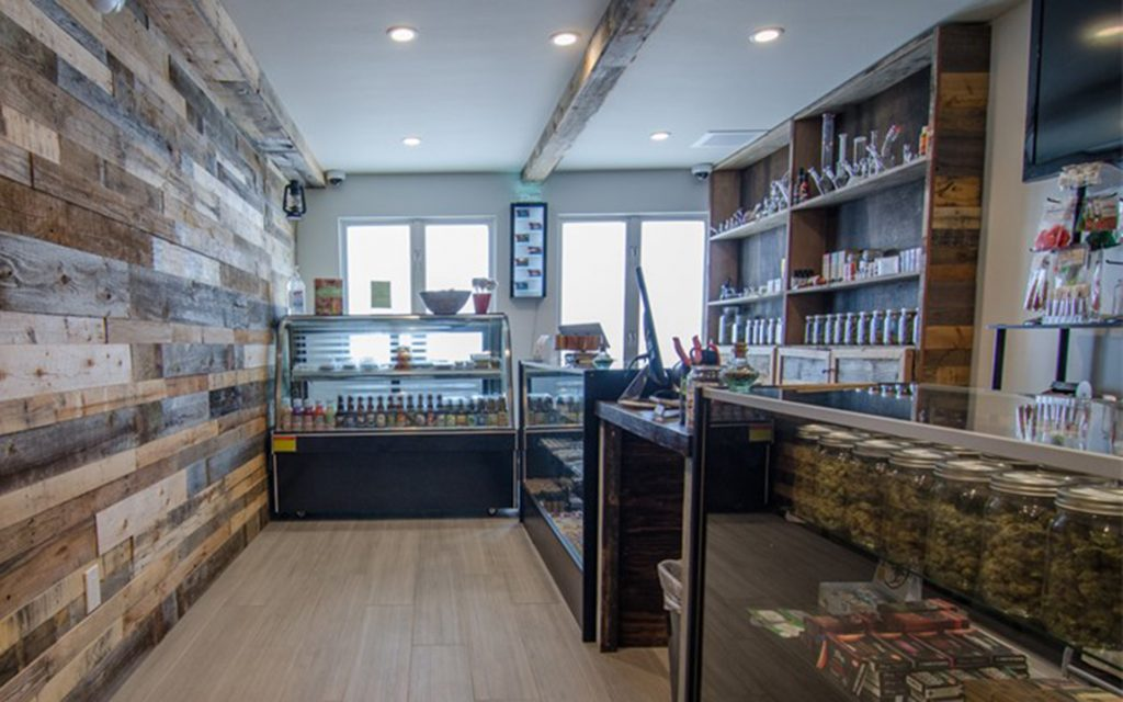 Leafly List: The Best Cannabis Dispensaries in Southern California