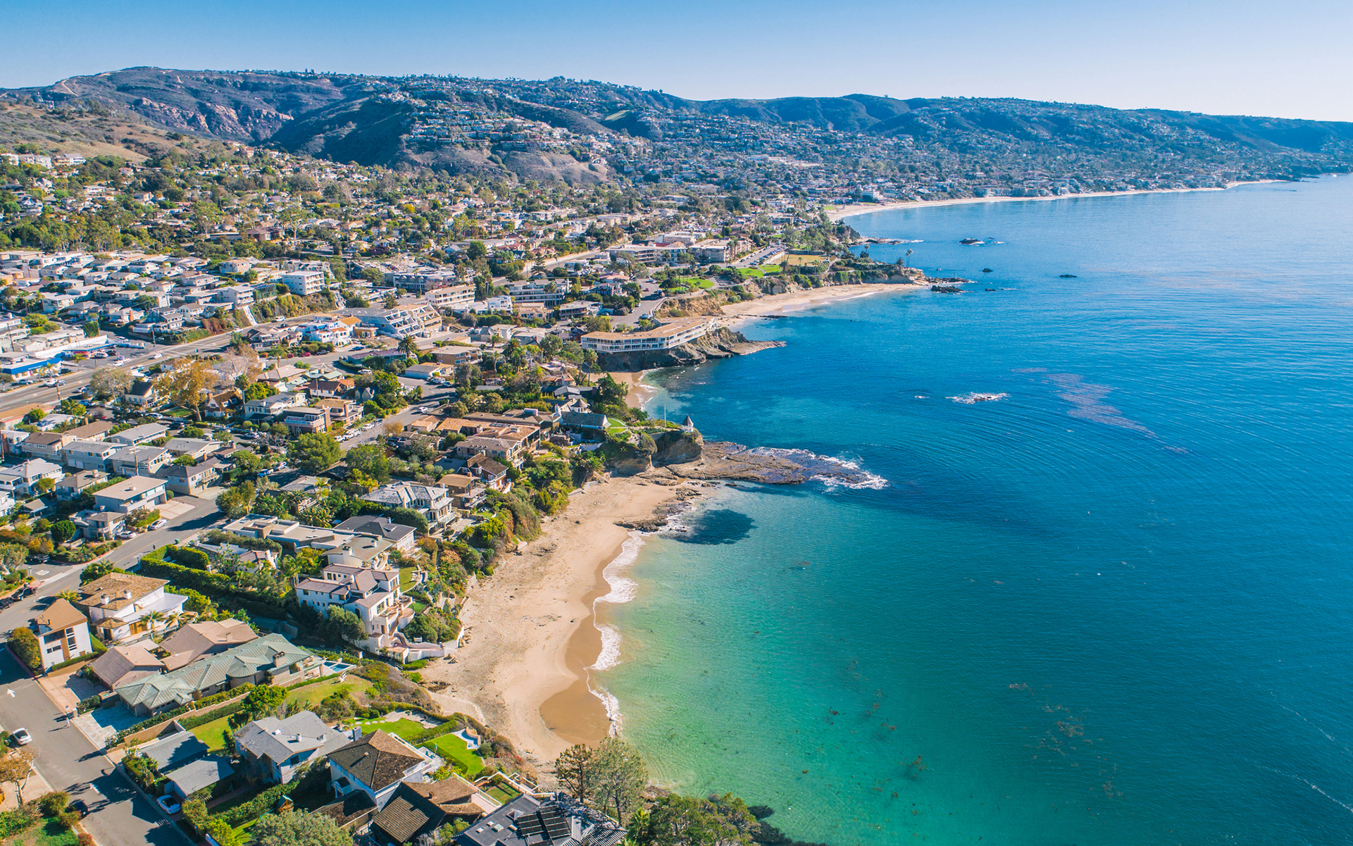 The 10 Best Hotels in Southern California, California $93 ...