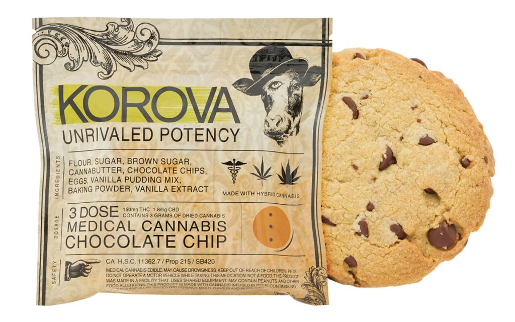 Last Call: California's High-Potency Edible Makers Crank Out Final