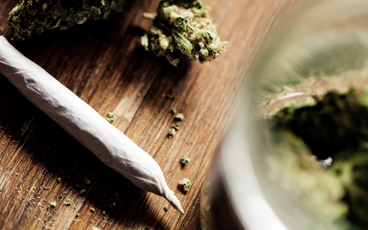 spanischer Slang für Marihuana