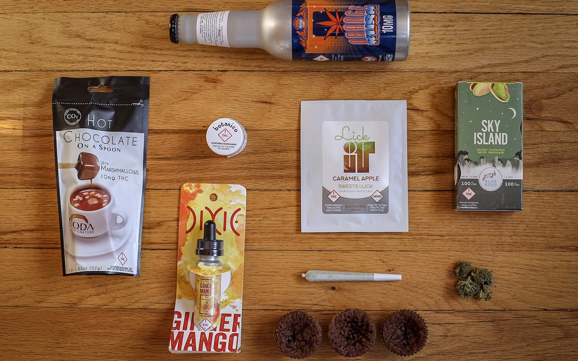 Bud on a Budget: How Much Marijuana $100 Buys in Denver | Leafly