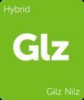 Gilz Nilz Leafly cannabis strain tile