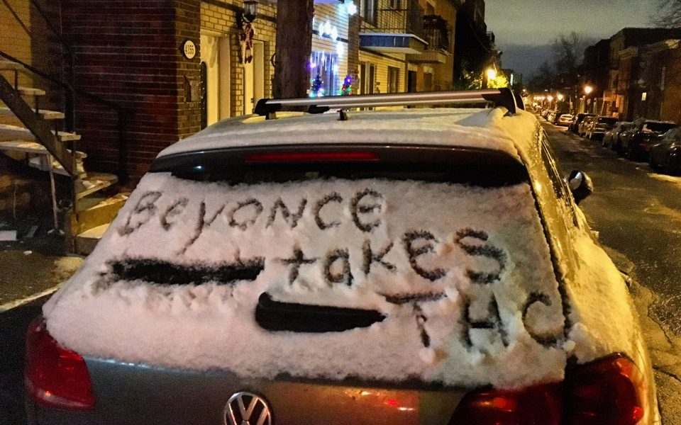 'Beyonce Takes THC': The Week in Cannabis Quotes