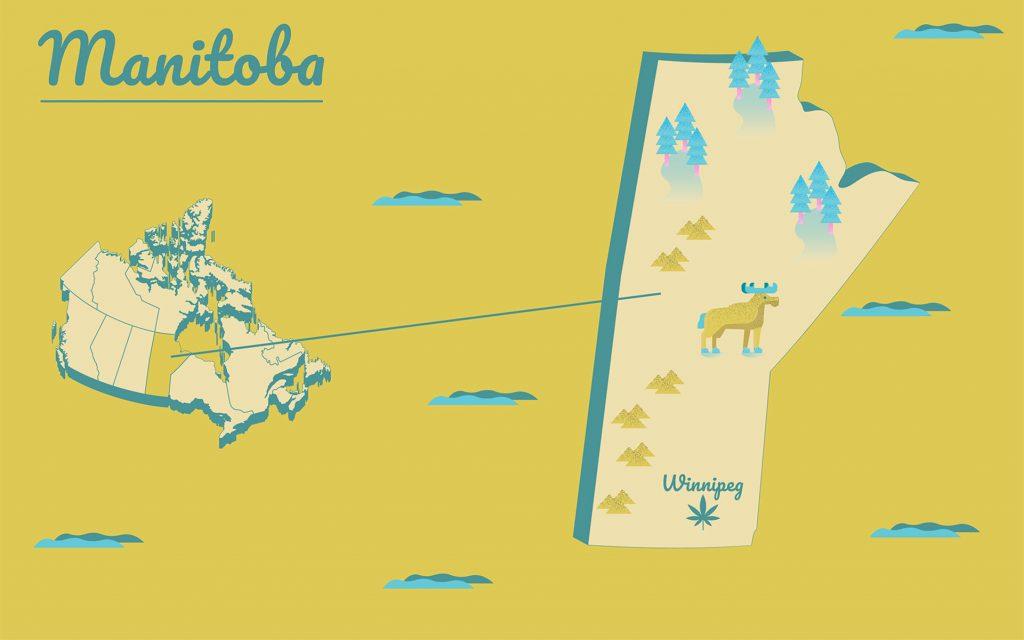 Marijuana Legalization in Canada: Marijuana laws in Manitoba