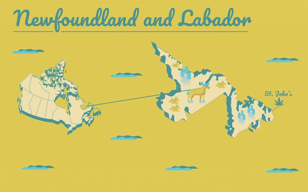 Marijuana Legalization in Canada: Marijuana laws in Newfoundland & Labrador