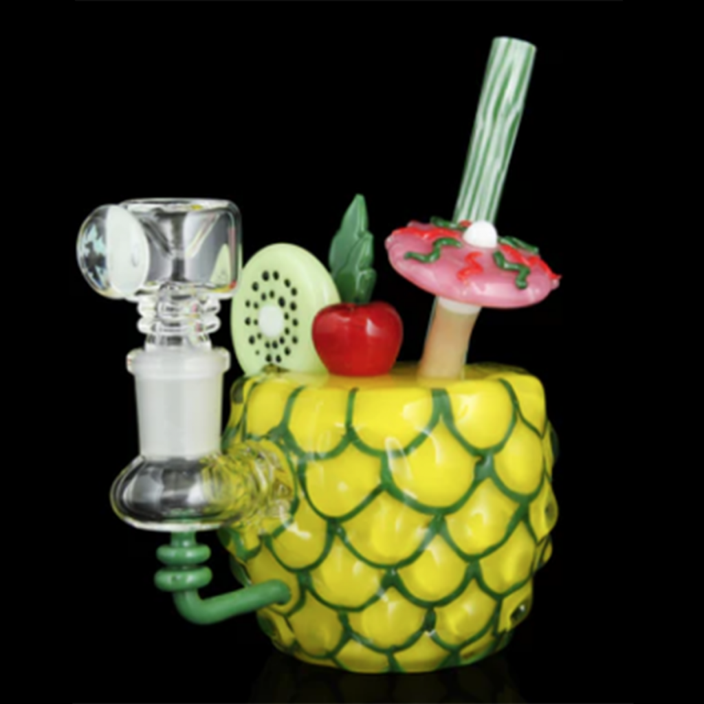 Image result for Pineapple Paradise Bong