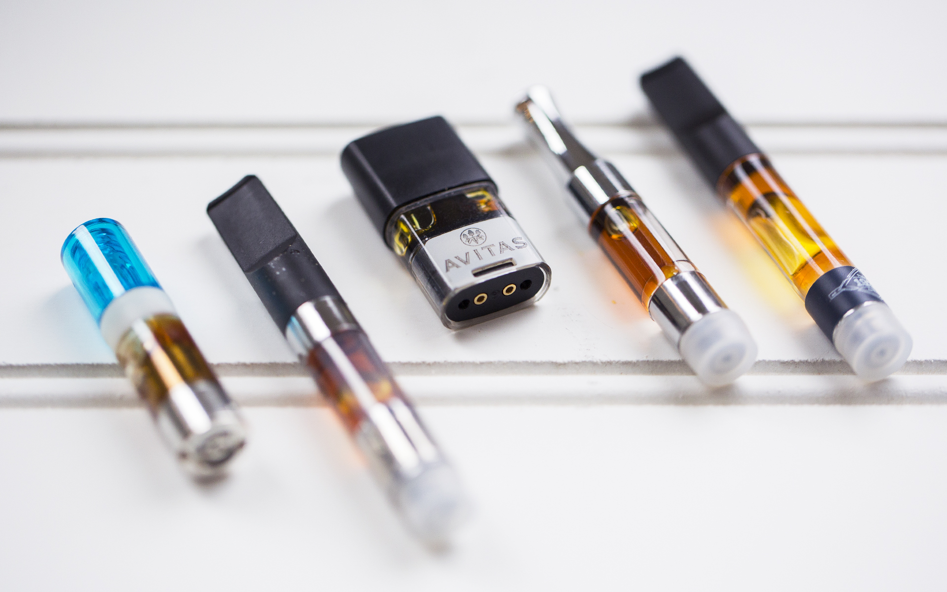 The Past, Present, and Future of Cannabis Oil Vaporizer Cartridges ...