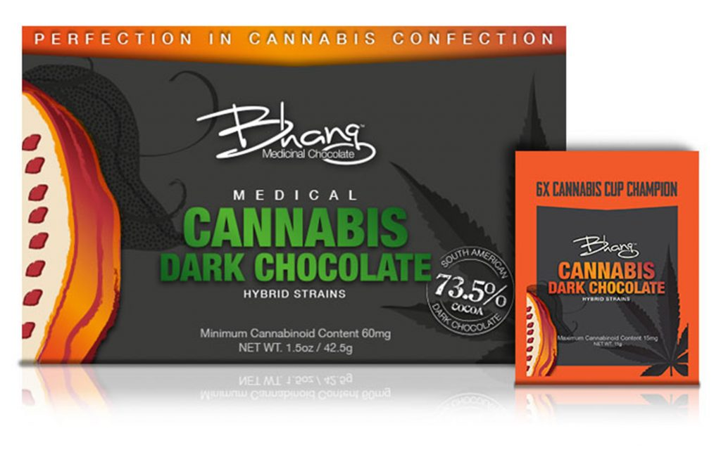 weed edible #7: Bhang Bars