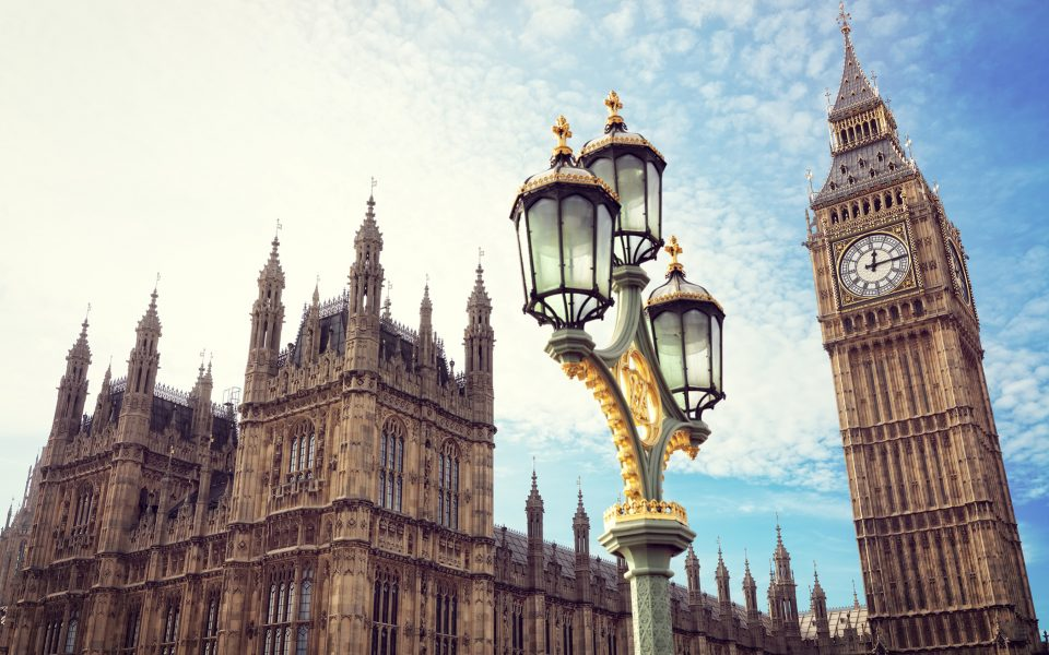 UK Parliament Members Blame Own Party for Blocking Medical Cannabis Vote