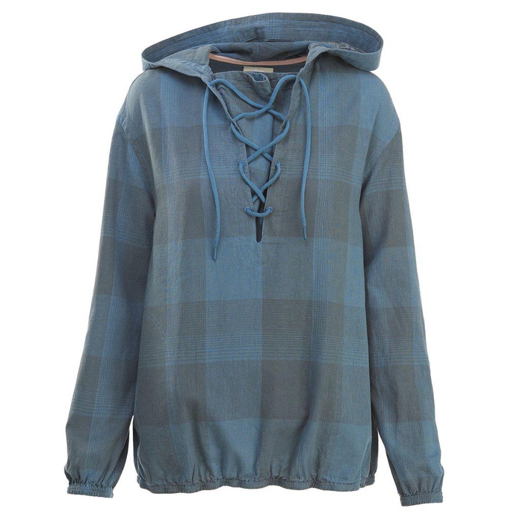 Cool and Cozy Weed Hoodie #9: Woolrich Hemp/Cotton Blend Hoodie by Lost Season Supply Co.