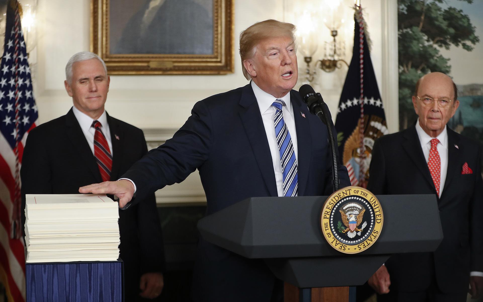 Trump Signs Spending Bill; Medical Marijuana Protected Through September thumbnail