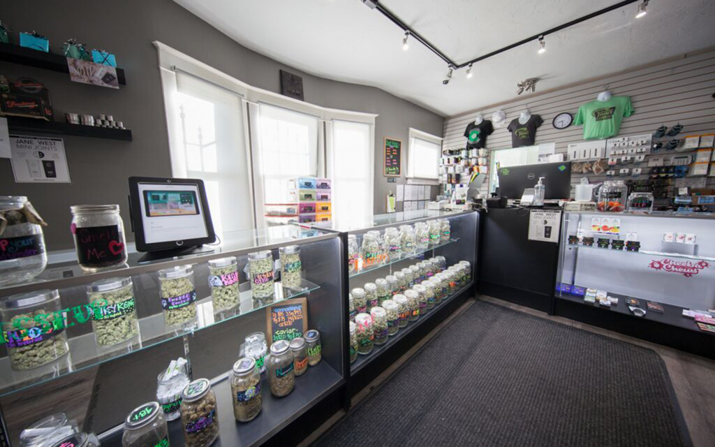 Leafly List: The Best Cannabis Dispensaries in Colorado