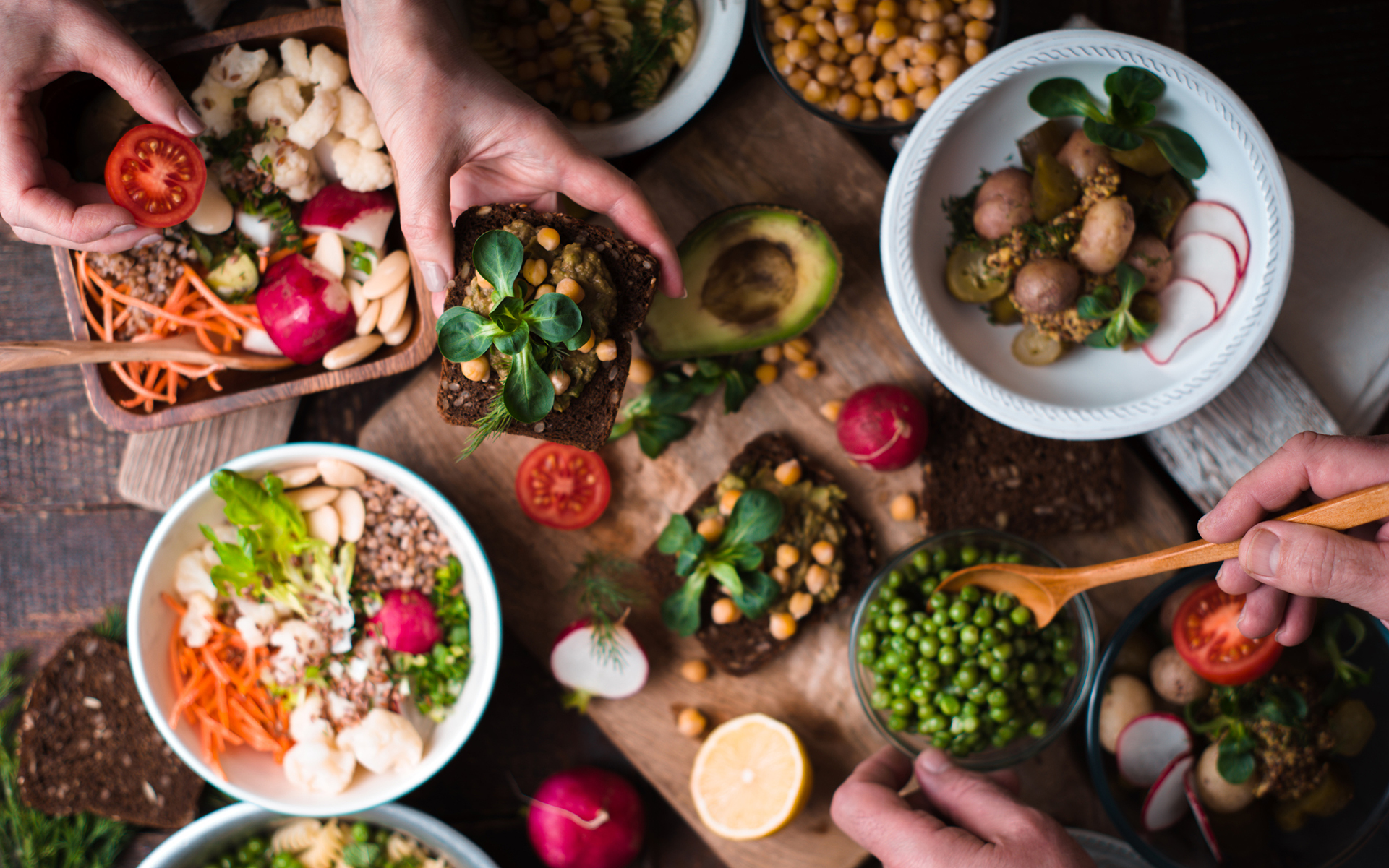 How to Control the Munchies with the Whole30 Diet