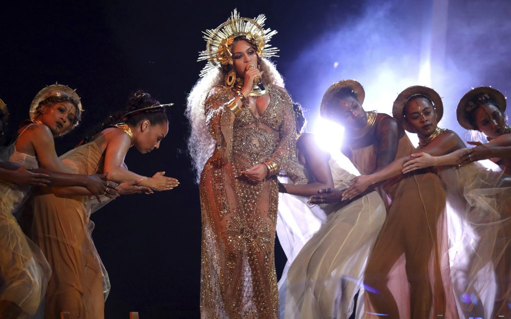 How to Watch Beyoncé's Coachella Set From the Comfort of Your Couch