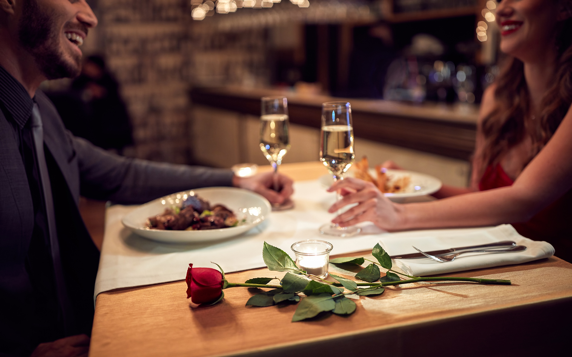 7 Strains to Calm Your Nerves Before a First Date