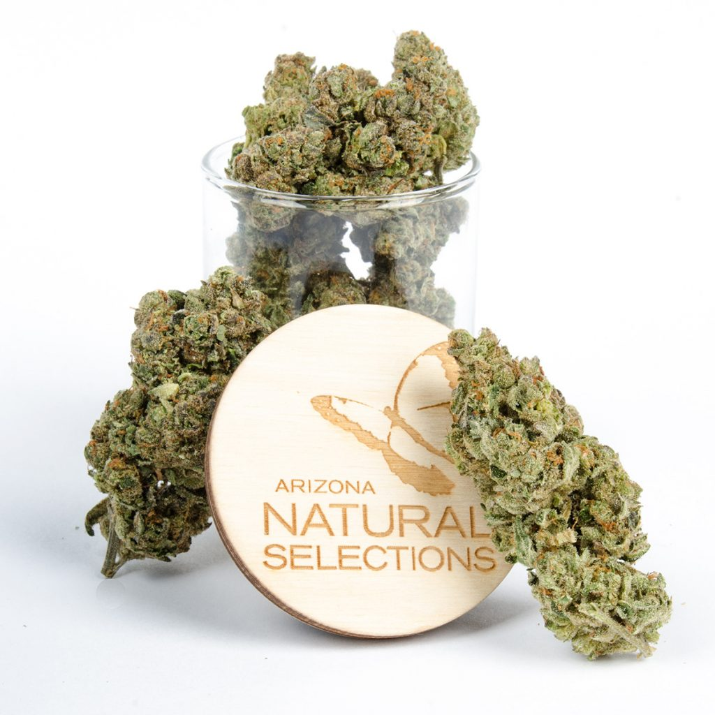 4/20 Weed Deals in Arizona: Arizona Natural Selections - Peoria